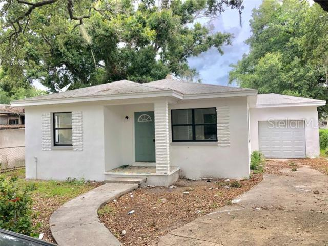 1012 La Salle Street, Clearwater, FL 33755 (MLS #T3181313) :: The Edge Group at Keller Williams
