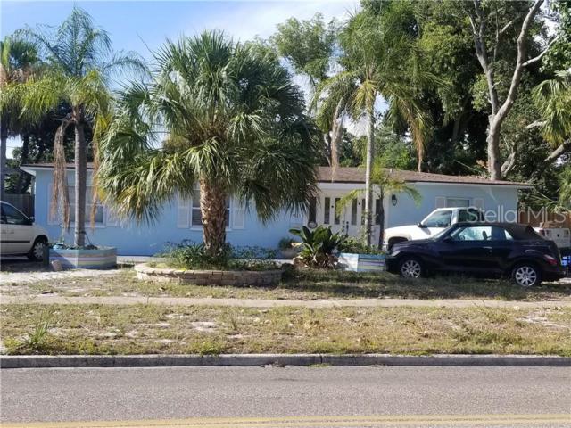 7923 22ND Avenue N, St Petersburg, FL 33710 (MLS #T3181315) :: Medway Realty