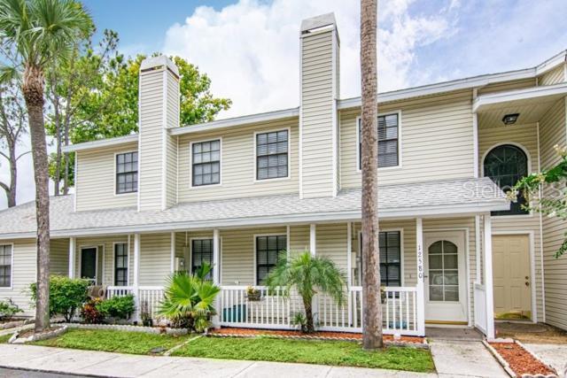 12580 Castle Hill Drive, Tampa, FL 33624 (MLS #T3181335) :: Dalton Wade Real Estate Group