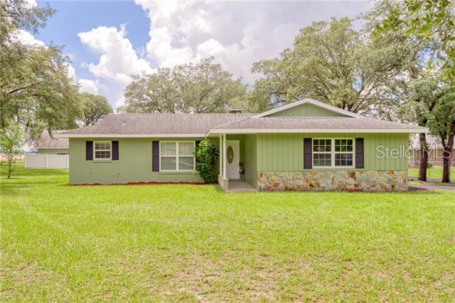 32514 Knollwood Lane, Wesley Chapel, FL 33545 (MLS #T3181364) :: Griffin Group