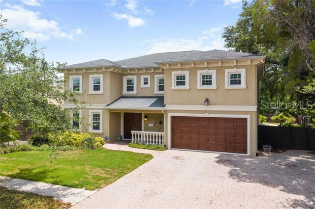 3621 W Morrison Avenue, Tampa, FL 33629 (MLS #T3181371) :: Team Bohannon Keller Williams, Tampa Properties