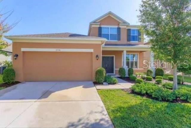5536 Angelonia Terrace, Land O Lakes, FL 34639 (MLS #T3181391) :: RE/MAX CHAMPIONS