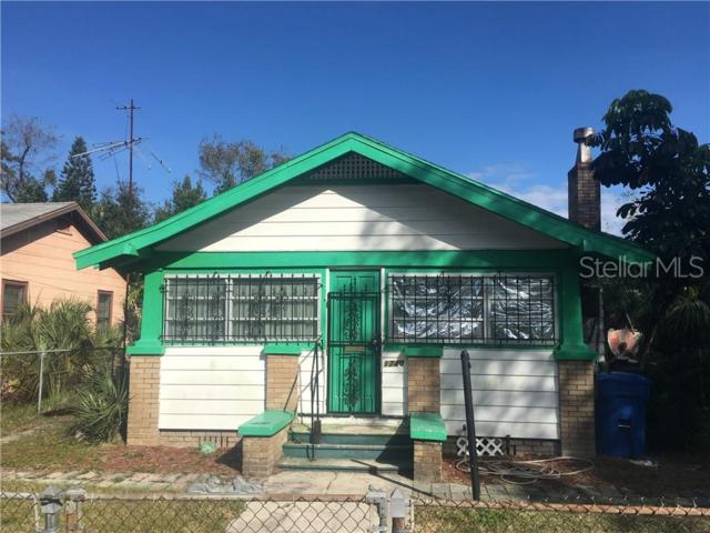 1740 Queen Street S, St Petersburg, FL 33712 (MLS #T3181411) :: Team Pepka