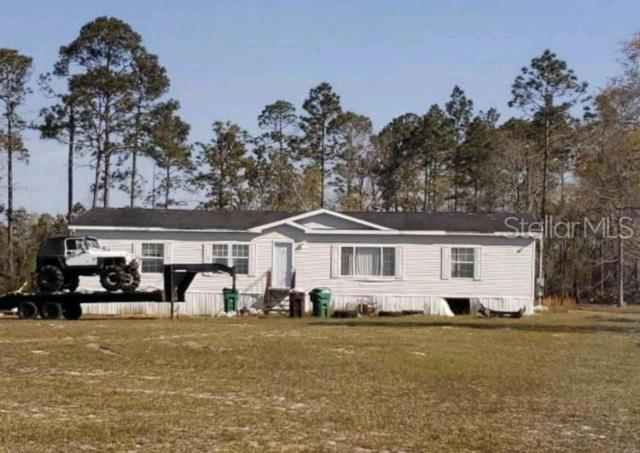 15873 NE State Road 65, HOSFORD, FL 32334 (MLS #T3181416) :: The Duncan Duo Team