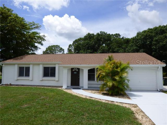 3598 Erie Court, North Port, FL 34287 (MLS #T3181431) :: Burwell Real Estate