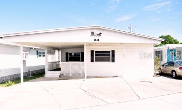 1611 Wisconsin Avenue, Bradenton, FL 34207 (MLS #T3181450) :: Team Pepka