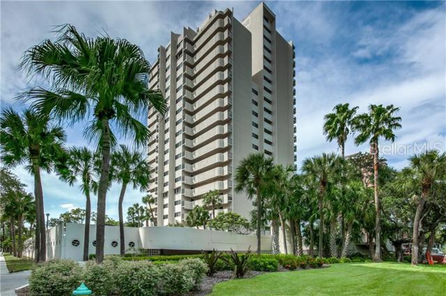 4141 Bayshore Boulevard #706, Tampa, FL 33611 (MLS #T3181490) :: Griffin Group