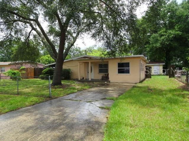 706 Flame Tree Road, Tampa, FL 33619 (MLS #T3181495) :: Cartwright Realty