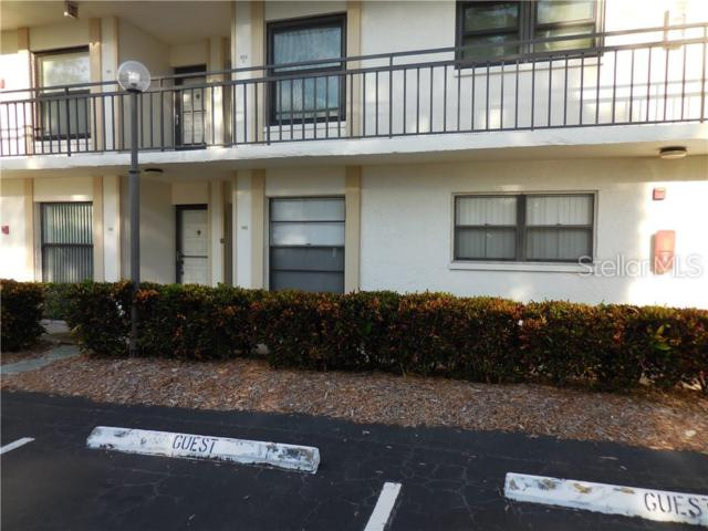 6180 Sun Boulevard #102, St Petersburg, FL 33715 (MLS #T3181500) :: Team 54