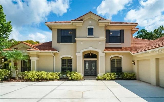 7665 Harrington Lane, Bradenton, FL 34202 (MLS #T3181538) :: Gate Arty & the Group - Keller Williams Realty