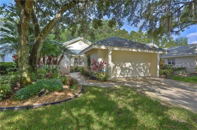 15878 Sanctuary Drive, Tampa, FL 33647 (MLS #T3181548) :: Team Bohannon Keller Williams, Tampa Properties