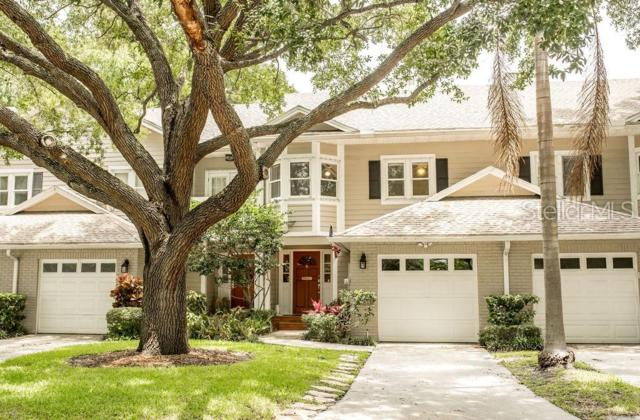 3019 W Bay Villa Avenue, Tampa, FL 33611 (MLS #T3181552) :: Team Bohannon Keller Williams, Tampa Properties