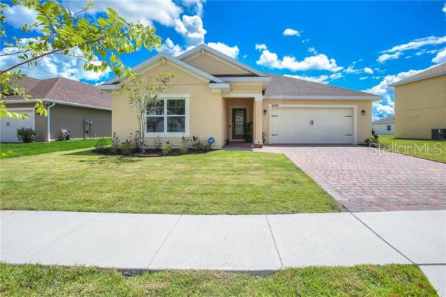2435 Addison Creek Drive, Kissimmee, FL 34758 (MLS #T3181560) :: The Duncan Duo Team