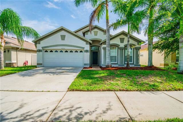 11313 Flora Springs Drive, Riverview, FL 33579 (MLS #T3181571) :: The Duncan Duo Team