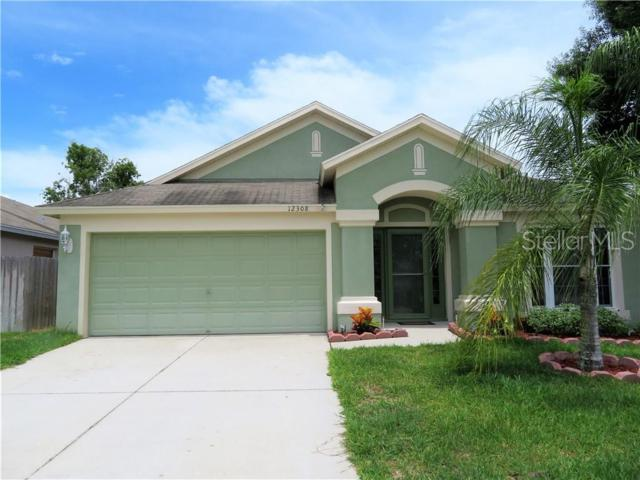 Address Not Published, Riverview, FL 33569 (MLS #T3181573) :: Team Bohannon Keller Williams, Tampa Properties