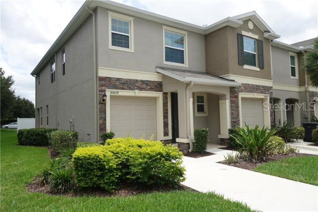 10429 Red Carpet Court, Riverview, FL 33578 (MLS #T3181574) :: Jeff Borham & Associates at Keller Williams Realty