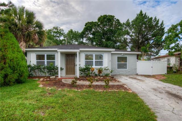 1910 New Hampshire Avenue NE, St Petersburg, FL 33703 (MLS #T3181576) :: Lockhart & Walseth Team, Realtors