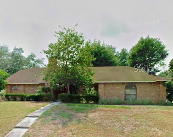 5409 Club Hill E, Lakeland, FL 33812 (MLS #T3181583) :: Florida Real Estate Sellers at Keller Williams Realty
