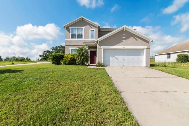 1252 Vista Del Lago Boulevard, Dundee, FL 33838 (MLS #T3181594) :: Gate Arty & the Group - Keller Williams Realty