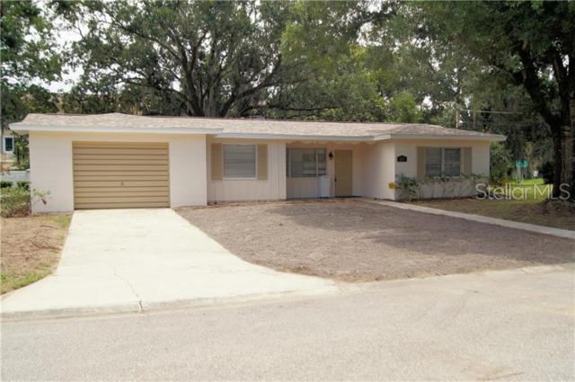213 Brentshire Drive, Brandon, FL 33511 (MLS #T3181596) :: Team Bohannon Keller Williams, Tampa Properties