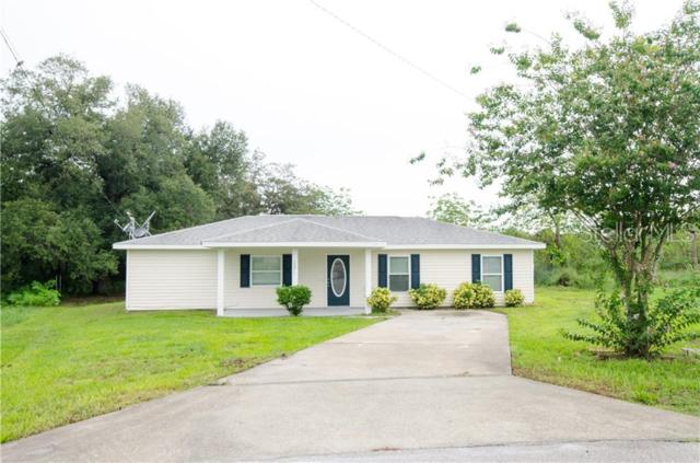 2871 Dudley Drive, Bartow, FL 33830 (MLS #T3181617) :: Florida Real Estate Sellers at Keller Williams Realty