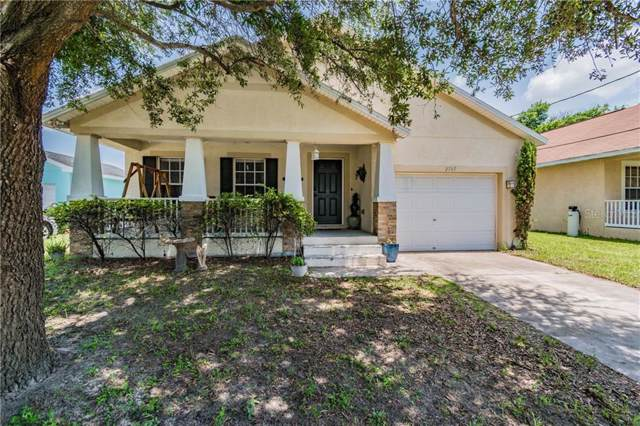 2707 W Cherry Street, Tampa, FL 33607 (MLS #T3181640) :: Mark and Joni Coulter | Better Homes and Gardens