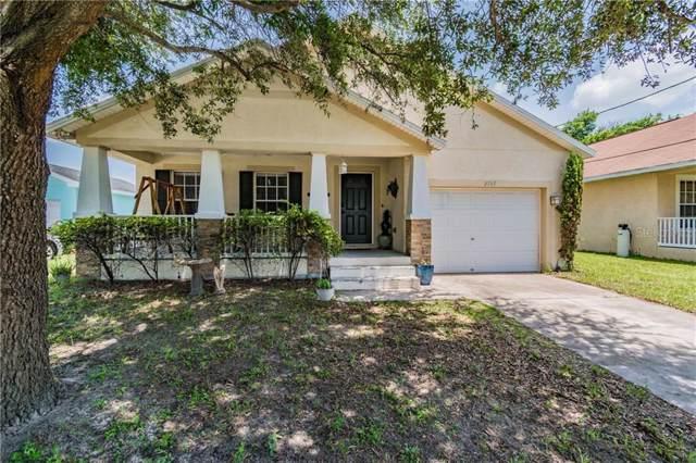 2707 W Cherry Street, Tampa, FL 33607 (MLS #T3181640) :: Team Bohannon Keller Williams, Tampa Properties