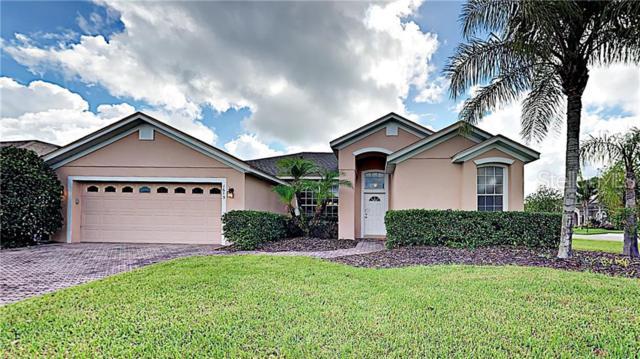 1613 Sierra Ridge Drive, Orlando, FL 32820 (MLS #T3181643) :: RE/MAX CHAMPIONS