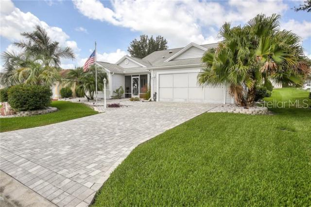 8333 SE 176TH LAWSON Loop, The Villages, FL 32162 (MLS #T3181662) :: Lovitch Realty Group, LLC