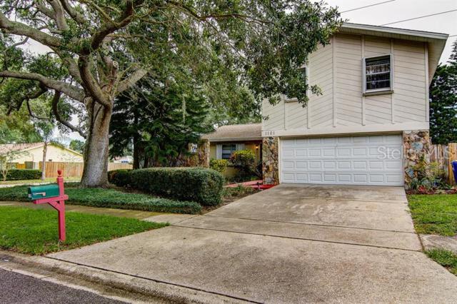 1101 Breeze Drive, Largo, FL 33770 (MLS #T3181668) :: Jeff Borham & Associates at Keller Williams Realty