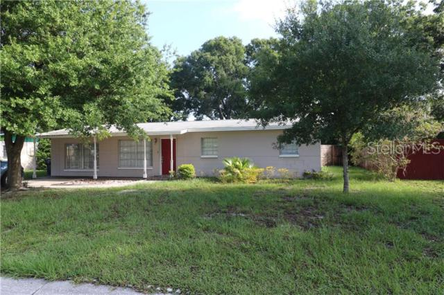 3207 W Rogers Avenue, Tampa, FL 33611 (MLS #T3181682) :: Team Bohannon Keller Williams, Tampa Properties