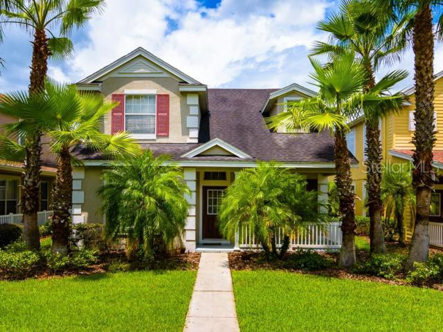 20027 Heritage Point Drive, Tampa, FL 33647 (MLS #T3181696) :: Cartwright Realty