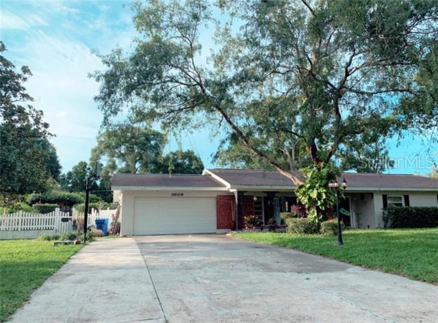 3609 Marco Drive, Tampa, FL 33614 (MLS #T3181699) :: Cartwright Realty