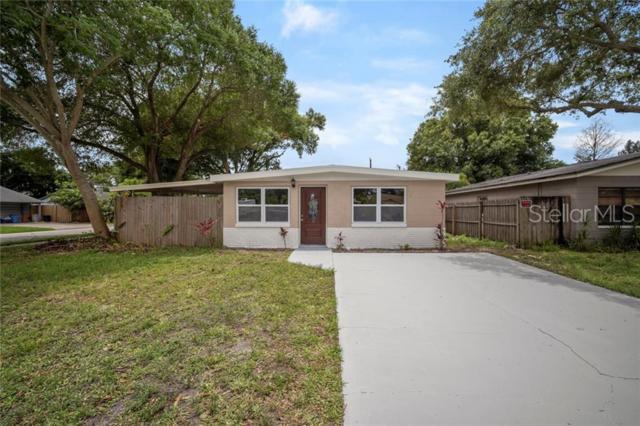 6400 81ST Avenue N, Pinellas Park, FL 33781 (MLS #T3181775) :: Cartwright Realty