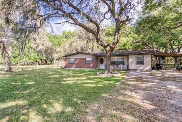 Address Not Published, Wesley Chapel, FL 33543 (MLS #T3181786) :: Gate Arty & the Group - Keller Williams Realty