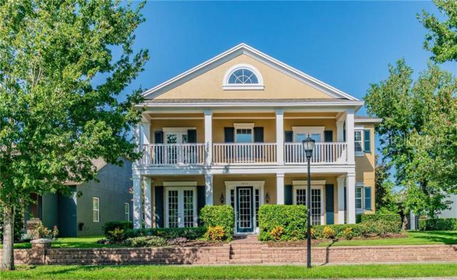 5410 Fishhawk Ridge Drive, Lithia, FL 33547 (MLS #T3181788) :: Dalton Wade Real Estate Group