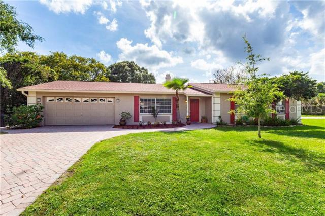 3702 Thornwood Drive, Tampa, FL 33618 (MLS #T3181792) :: Team 54
