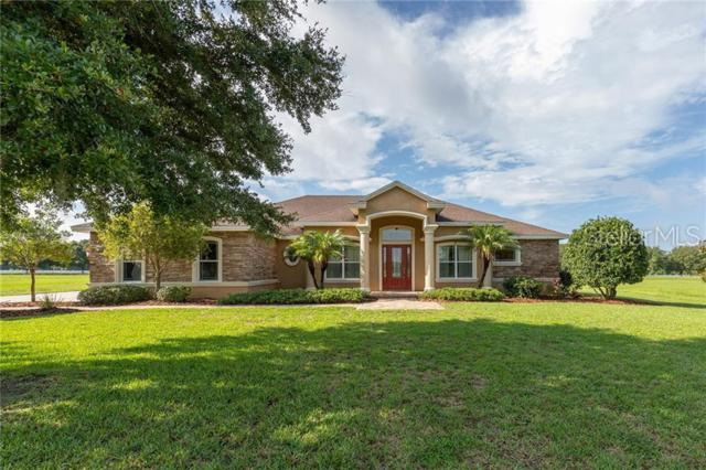 9720 Preakness Stakes Way, Dade City, FL 33525 (MLS #T3181804) :: The Duncan Duo Team