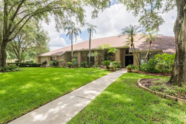 17917 Clear Lake Drive, Lutz, FL 33548 (MLS #T3181808) :: Premium Properties Real Estate Services