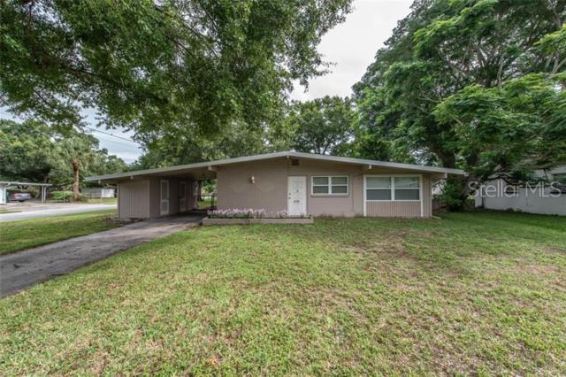 4015 W Wisconsin Avenue, Tampa, FL 33616 (MLS #T3181826) :: Team Bohannon Keller Williams, Tampa Properties