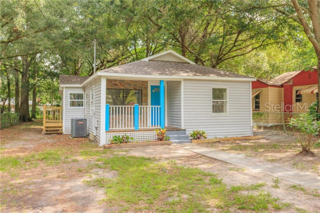 1514 E Frierson Avenue, Tampa, FL 33610 (MLS #T3181837) :: Gate Arty & the Group - Keller Williams Realty