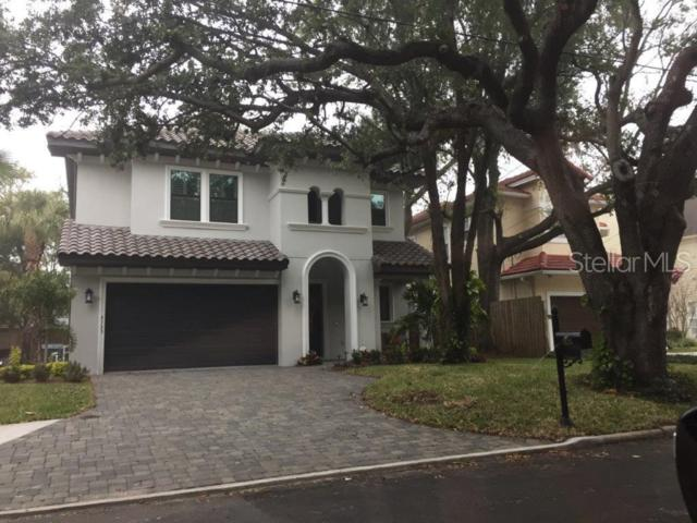 3001 W Trilby Avenue, Tampa, FL 33611 (MLS #T3181844) :: Gate Arty & the Group - Keller Williams Realty