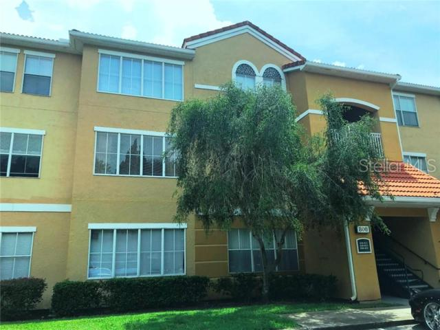 18001 Richmond Place Drive #821, Tampa, FL 33647 (MLS #T3181858) :: Gate Arty & the Group - Keller Williams Realty