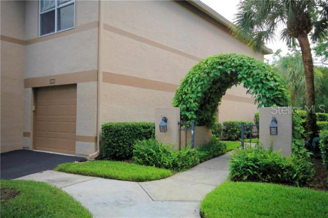 1001 Normandy Trace Road #1001, Tampa, FL 33602 (MLS #T3181881) :: Team Bohannon Keller Williams, Tampa Properties