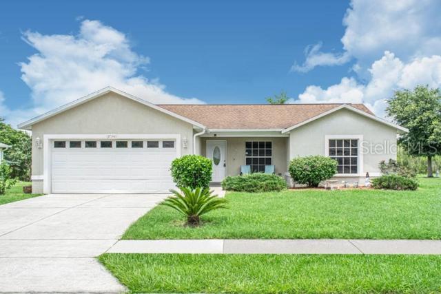37341 Laurel Hammock Drive, Zephyrhills, FL 33541 (MLS #T3181882) :: Burwell Real Estate