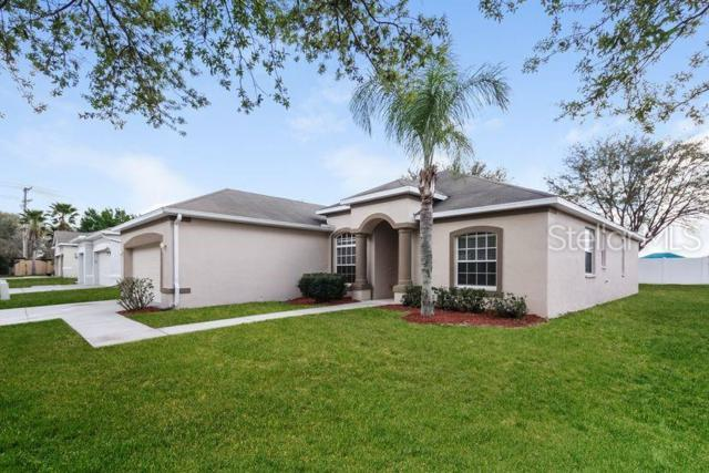 Address Not Published, Riverview, FL 33579 (MLS #T3181907) :: Team Bohannon Keller Williams, Tampa Properties
