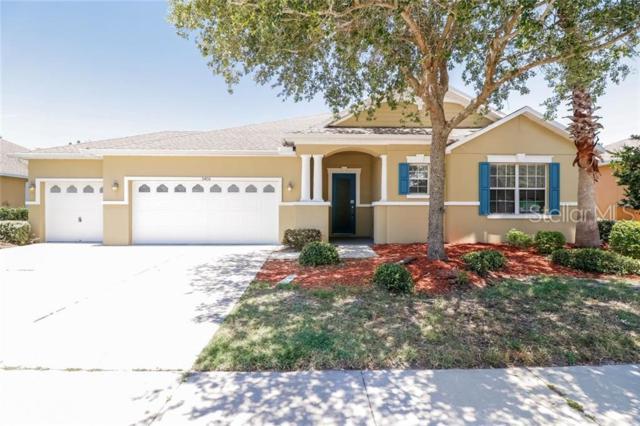Address Not Published, Apollo Beach, FL 33572 (MLS #T3181908) :: Team Bohannon Keller Williams, Tampa Properties