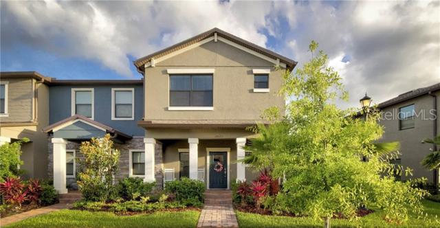 28623 Tranquil Lake Circle, Wesley Chapel, FL 33543 (MLS #T3181933) :: Cartwright Realty
