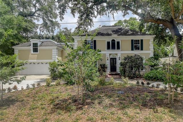 4901 W Estrella Street, Tampa, FL 33629 (MLS #T3181944) :: Griffin Group