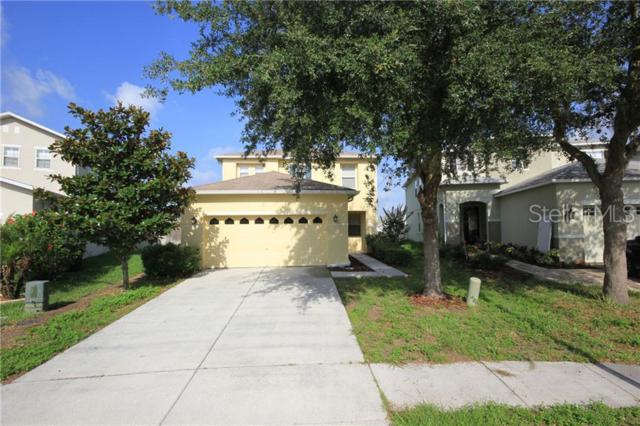 3249 Lintower Drive, Land O Lakes, FL 34638 (MLS #T3181966) :: Godwin Realty Group